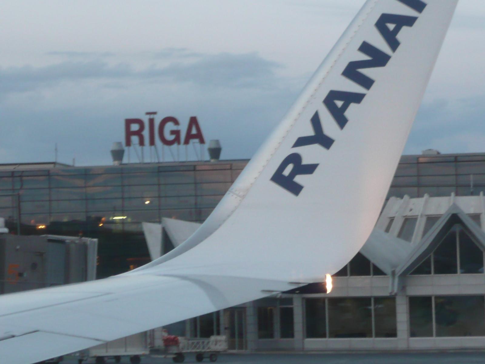 Riga VOK veteranen april 2010
